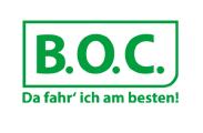logo BOC